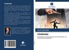 Capa do livro de FÜHRUNG