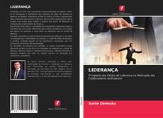 Обложка LIDERANÇA