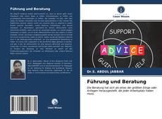 Führung und Beratung kitap kapağı