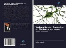 Bookcover of Verband tussen Dopamine en Eiwitveranderingen