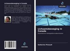Bookcover of Lichaamsbeweging in Canada