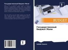 Bookcover of Государственный бюджет Мали