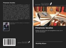 Обложка Finanzas locales