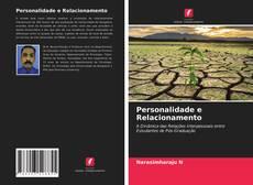 Bookcover of Personalidade e Relacionamento