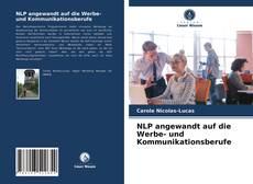 Capa do livro de NLP angewandt auf die Werbe- und Kommunikationsberufe