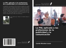 Capa do livro de La PNL aplicada a las profesiones de la publicidad y la comunicación