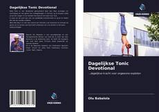 Copertina di Dagelijkse Tonic Devotional