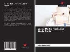 Bookcover of Social Media Marketing Study Guide