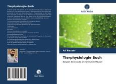 Buchcover von Tierphysiologie Buch