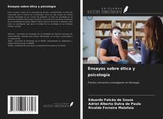 Bookcover of Ensayos sobre ética y psicología