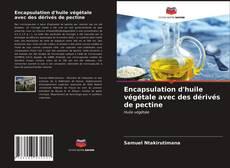 Borítókép a  Encapsulation d'huile végétale avec des dérivés de pectine - hoz