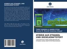 Portada del libro de HYBRID AUS ETHANOL UND DIESELKRAFTSTOFF