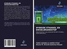 Portada del libro de HYBRIDE ETHANOL EN DIESELBRANDSTOF