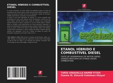 Обложка ETANOL HÍBRIDO E COMBUSTÍVEL DIESEL