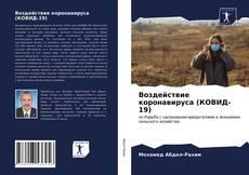 Bookcover of Воздействие коронавируса (КОВИД-19)