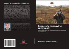 Bookcover of Impact du coronavirus (COVID-19)