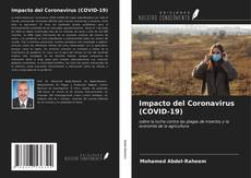 Bookcover of Impacto del Coronavirus (COVID-19)