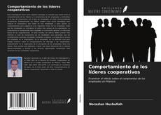 Portada del libro de Comportamiento de los líderes cooperativos