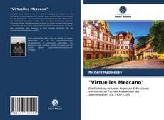 """Обложка """"Virtuelles Meccano"""""""