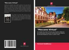"""Обложка """"Meccano Virtual"""""""