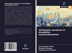 Обложка Verborgen sensoren in draadloze sensornetwerken