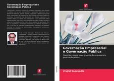 Copertina di Governação Empresarial e Governação Pública