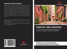 Bookcover of HABITAT AND HOUSING