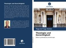 Buchcover von Theologie und Gerechtigkeit