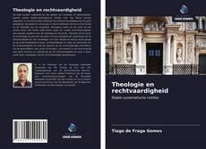 Buchcover von Theologie en rechtvaardigheid