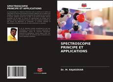 Portada del libro de SPECTROSCOPIE PRINCIPE ET APPLICATIONS
