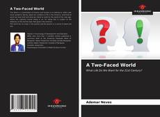 Bookcover of A Two-Faced World