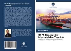 OSPF-Konzept im intermodalen Terminal kitap kapağı