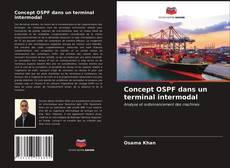 Обложка Concept OSPF dans un terminal intermodal