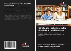 Strategie inclusive sulla disabilità intellettuale kitap kapağı
