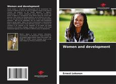 Women and development的封面