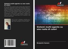 Portada del libro de Sistemi multi-agente su una ruota di colori