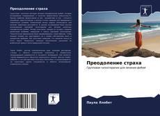 Bookcover of Преодоление страха