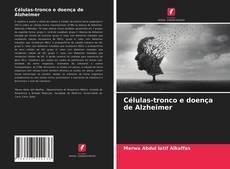 Bookcover of Células-tronco e doença de Alzheimer