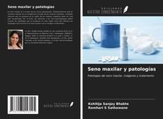 Buchcover von Seno maxilar y patologías