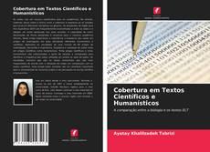 Couverture de Cobertura em Textos Científicos e Humanísticos