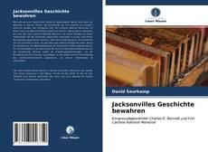 Buchcover von Jacksonvilles Geschichte bewahren