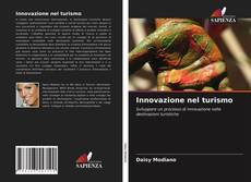 Bookcover of Innovazione nel turismo