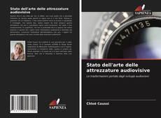 Bookcover of Stato dell'arte delle attrezzature audiovisive
