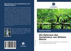 Die Relevanz des Sozialismus von William Morris的封面