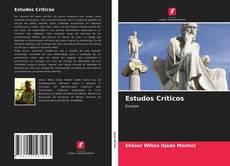 Buchcover von Estudos Críticos