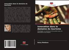 Innovation dans le domaine du tourisme kitap kapağı