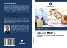 Bookcover of Industrie-Märkte