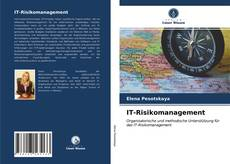 Bookcover of IT-Risikomanagement