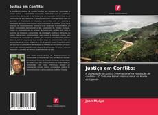 Borítókép a  Justiça em Conflito: - hoz