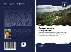 Bookcover of Правосудие в конфликте: